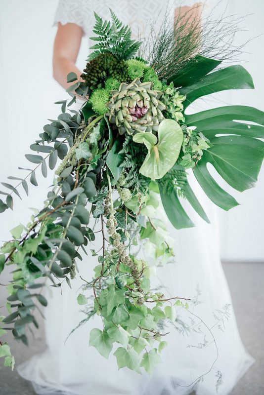 2019 Fresh Greenery Inspiration For Weddings And Events