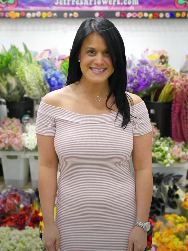 Jesselynn Correa