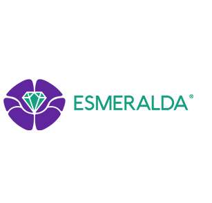 Esmeralda and Connectaflor